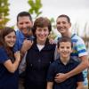 Kline Family