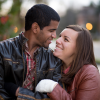 Samuel & Erin: Engagement