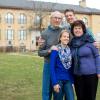 Cardin: Family