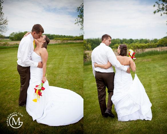 Brad & Alyssa Wed-11