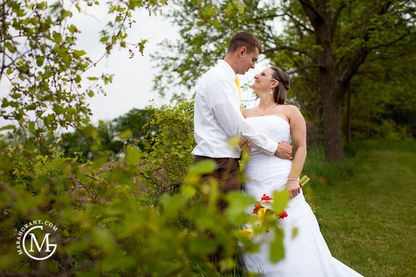 Brad & Alyssa Wed-13