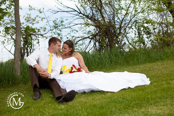 Brad & Alyssa Wed-15