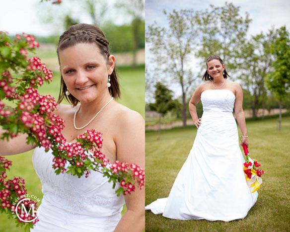 Brad & Alyssa Wed-18