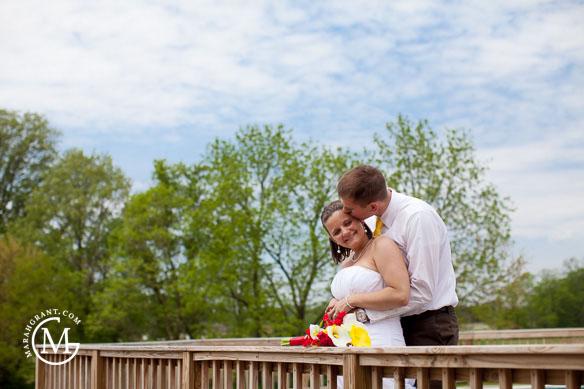 Brad & Alyssa Wed-22