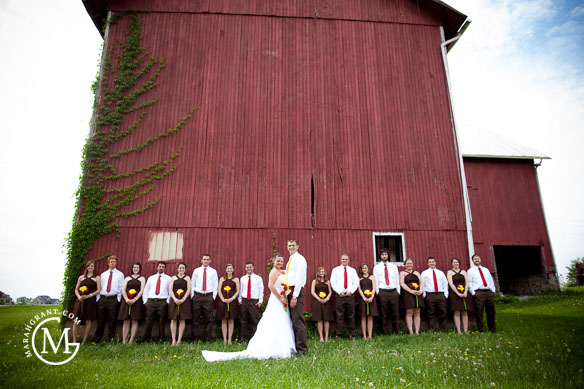 Brad & Alyssa Wed-31