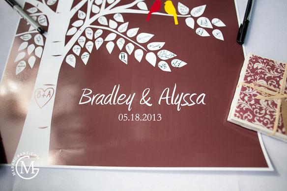 Brad & Alyssa Wed-55