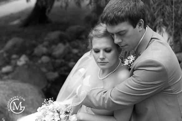 Caleb & Jenn Wed-21