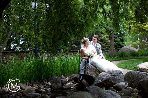 Caleb & Jenn Wed-22