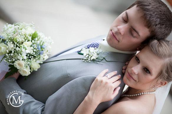 Caleb & Jenn Wed-25