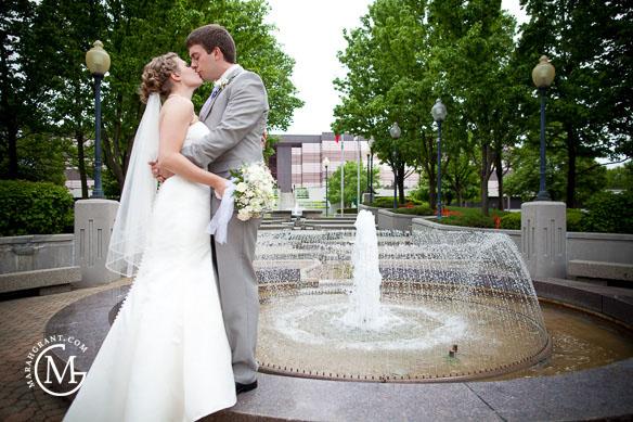 Caleb & Jenn Wed-27