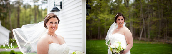 Dillon & Kristi Wed-14
