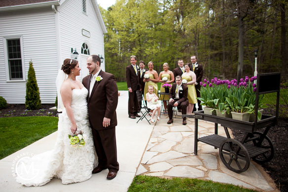 Dillon & Kristi Wed-16