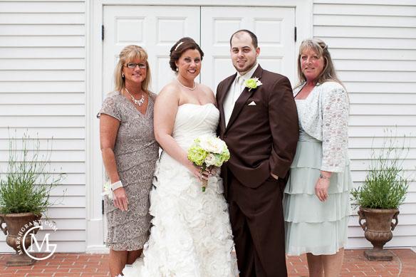 Dillon & Kristi Wed-25
