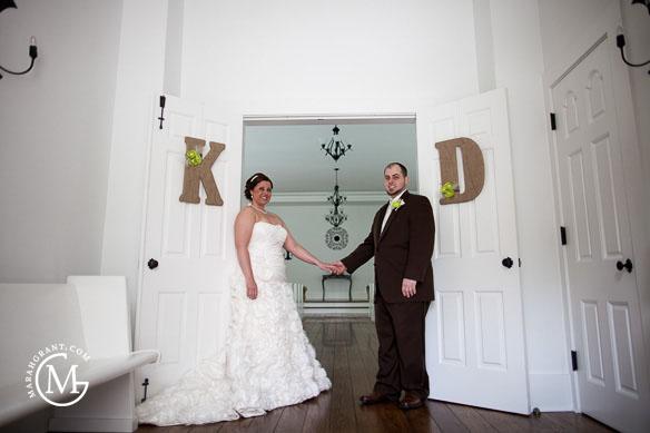 Dillon & Kristi Wed-28