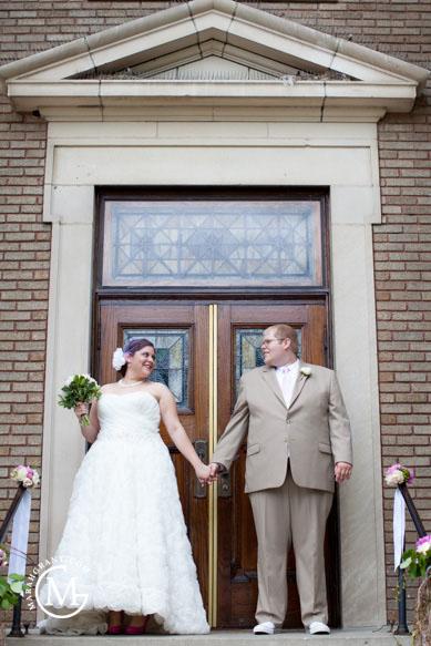 Luke & Sadie Wed-12