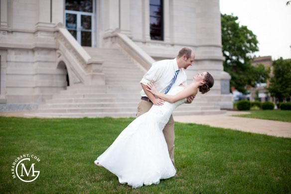Wes & Sarah Wed-27