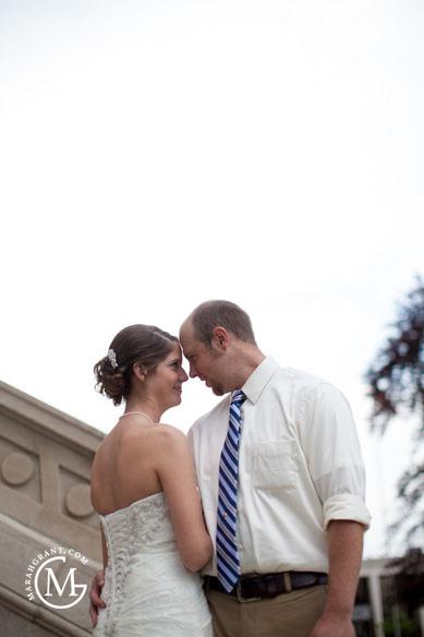 Wes & Sarah Wed-28
