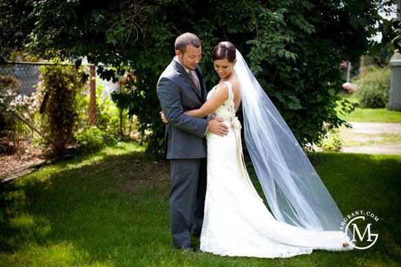 Bryan & Kristi Wed-12