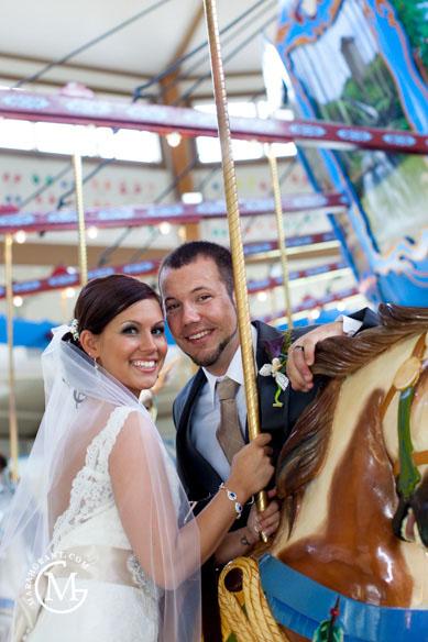Bryan & Kristi Wed-19