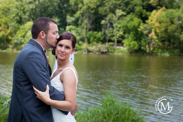 Bryan & Kristi Wed-32