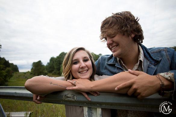 Beau & Nicole E-35