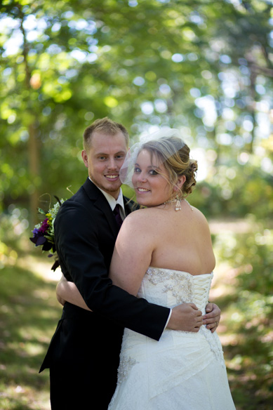 Casey & Kym Wed-10