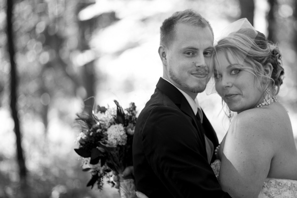 Casey & Kym Wed-11