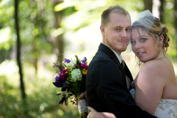 Casey & Kym Wed-12