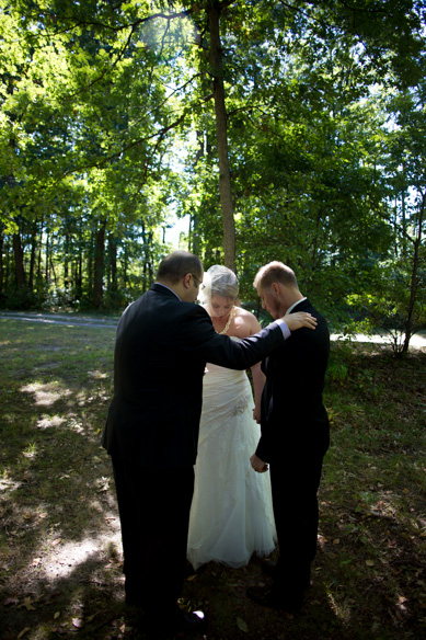 Casey & Kym Wed-22
