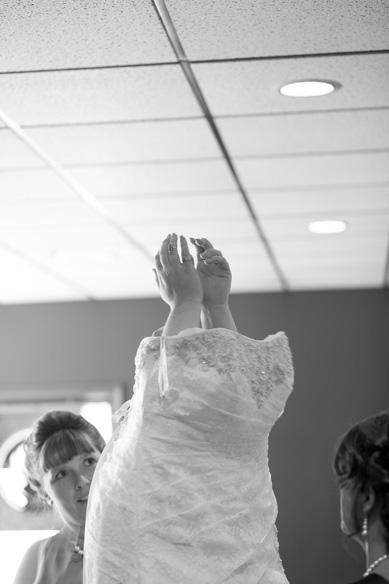 Casey & Kym Wed-5