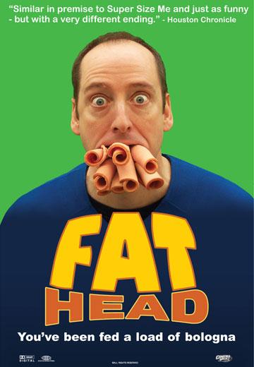 FatHeadPoster