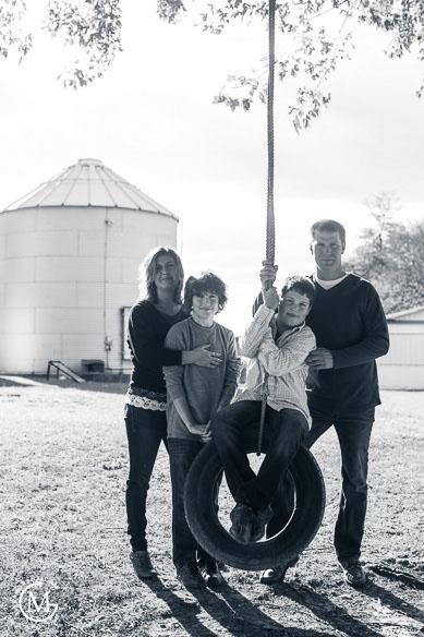 Lowe Family-1