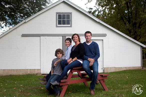 Lowe Family-20