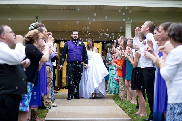 Montel Wedding-101