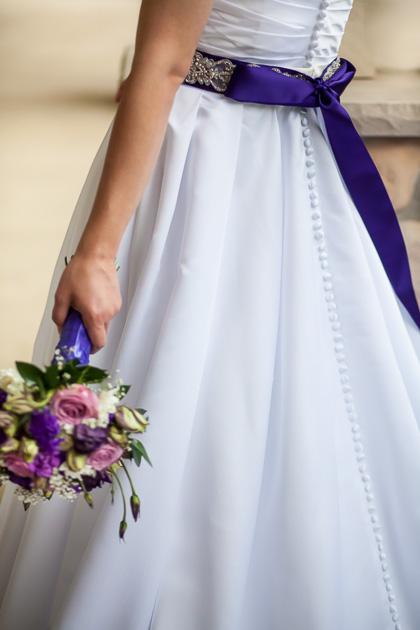 Montel Wedding-13