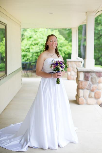Montel Wedding-14