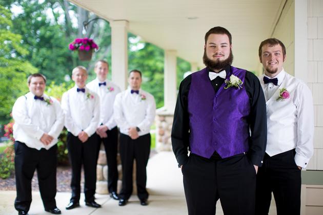 Montel Wedding-24