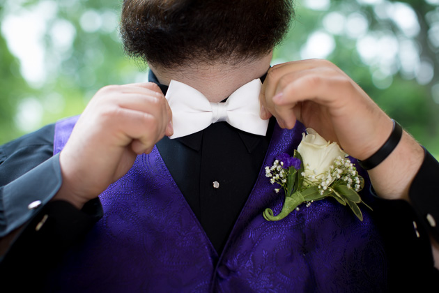 Montel Wedding-27