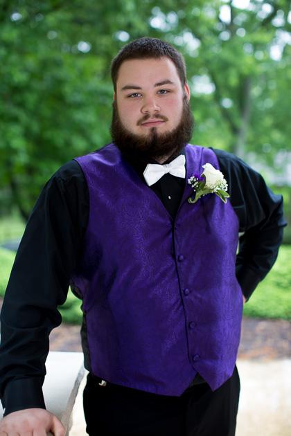 Montel Wedding-29