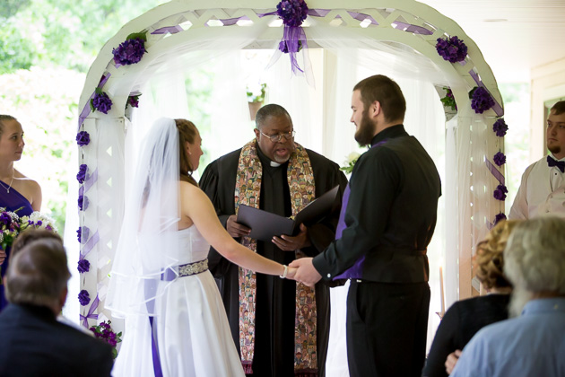 Montel Wedding-32
