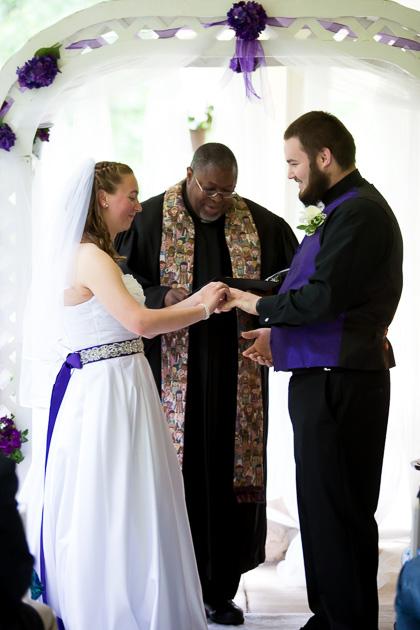 Montel Wedding-36