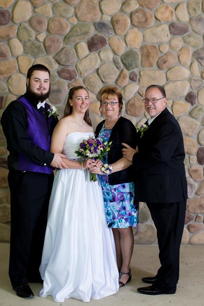 Montel Wedding-40