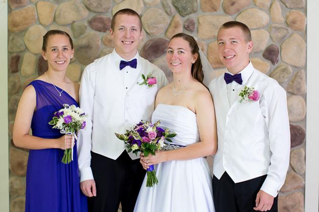 Montel Wedding-42
