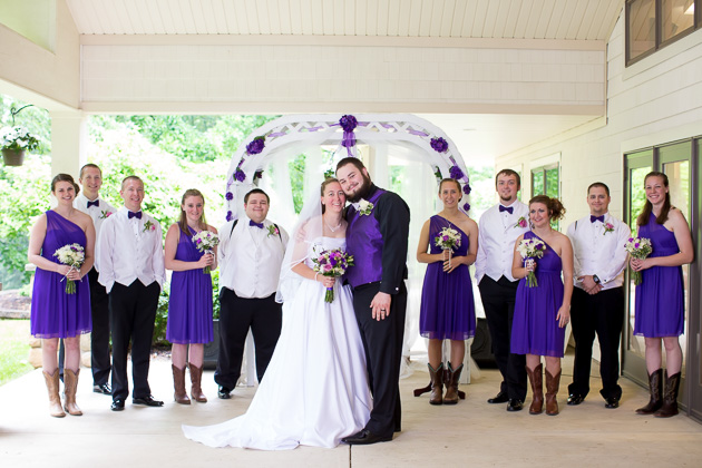 Montel Wedding-43