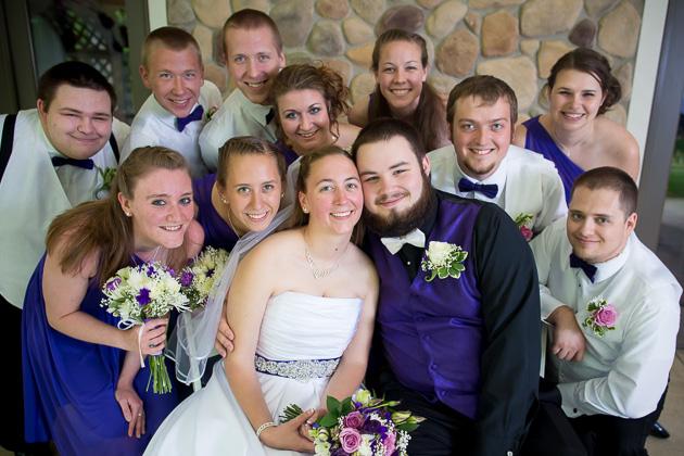 Montel Wedding-44