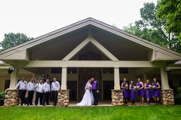 Montel Wedding-45