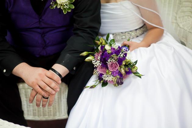 Montel Wedding-47