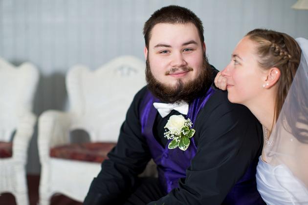 Montel Wedding-48