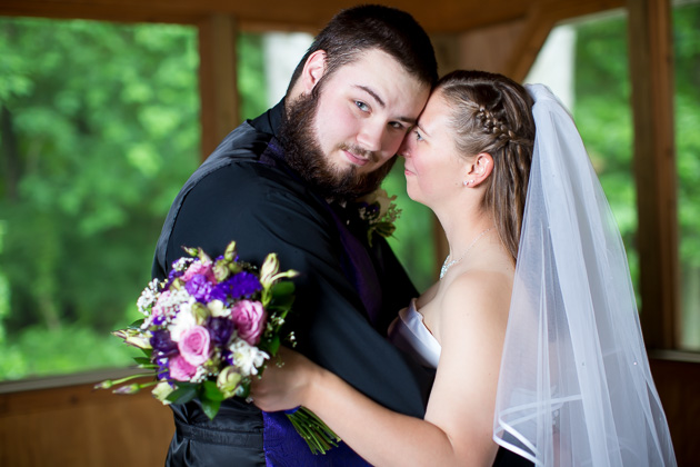 Montel Wedding-50