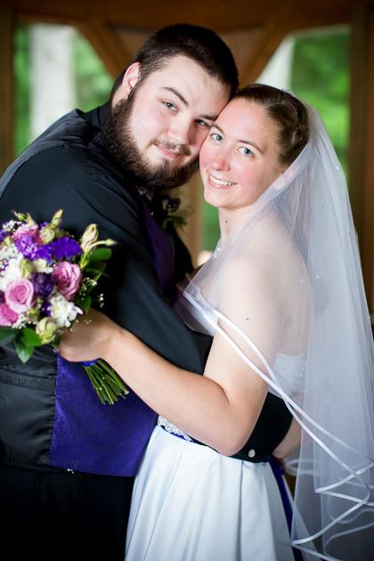 Montel Wedding-51